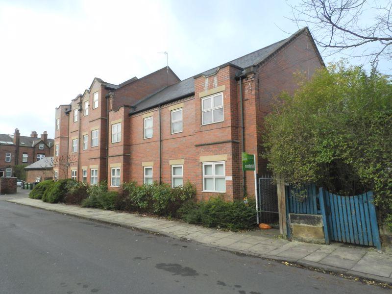 14 St Michaels Lane Headingley