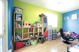 ground floor play room