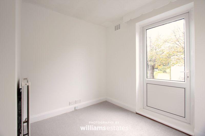 additional room