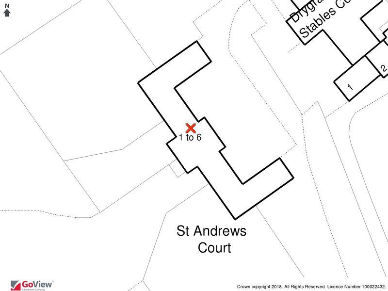 St. Andrews Court