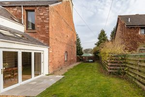 Langlands Place Newtown St. Boswells