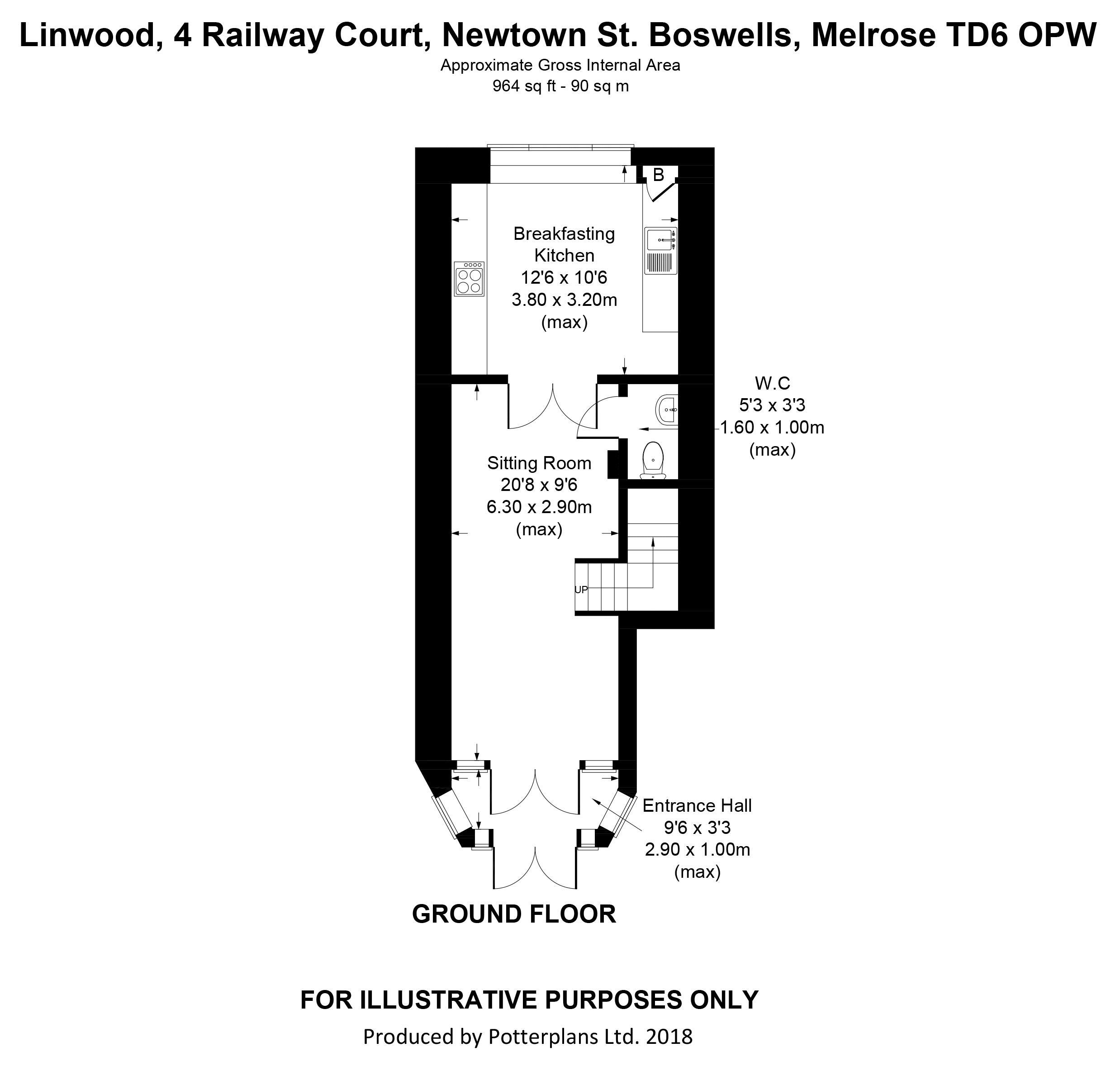 Linwood Ground Floor