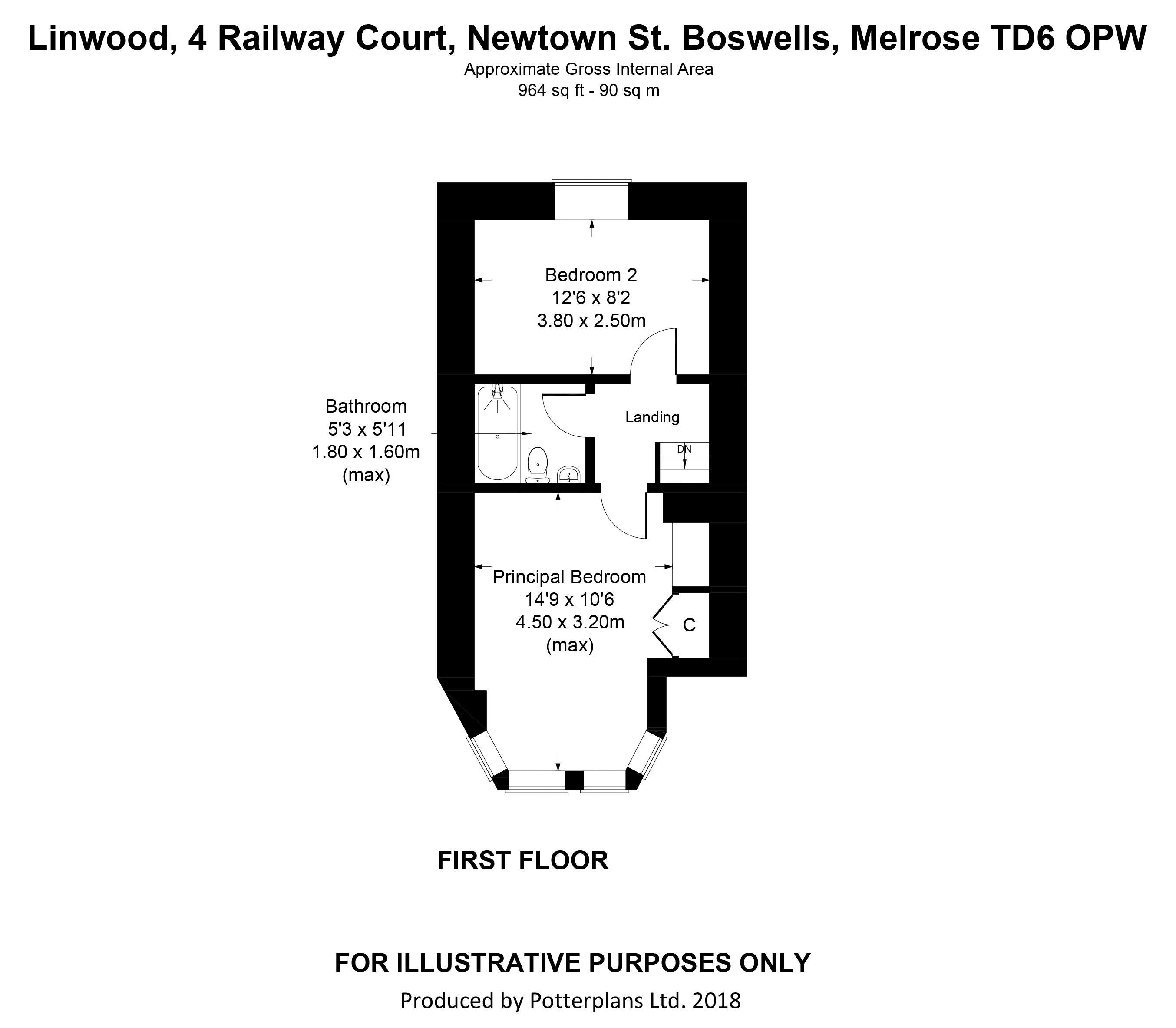 Linwood First Floor