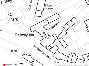 Railway Court Newtown St. Boswells