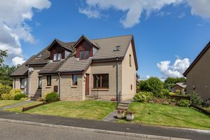 Monksford Court Newtown St. Boswells