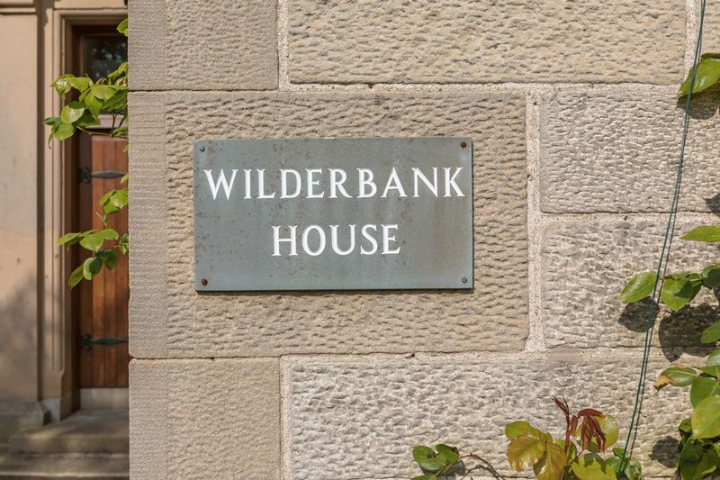 Wilderbank House