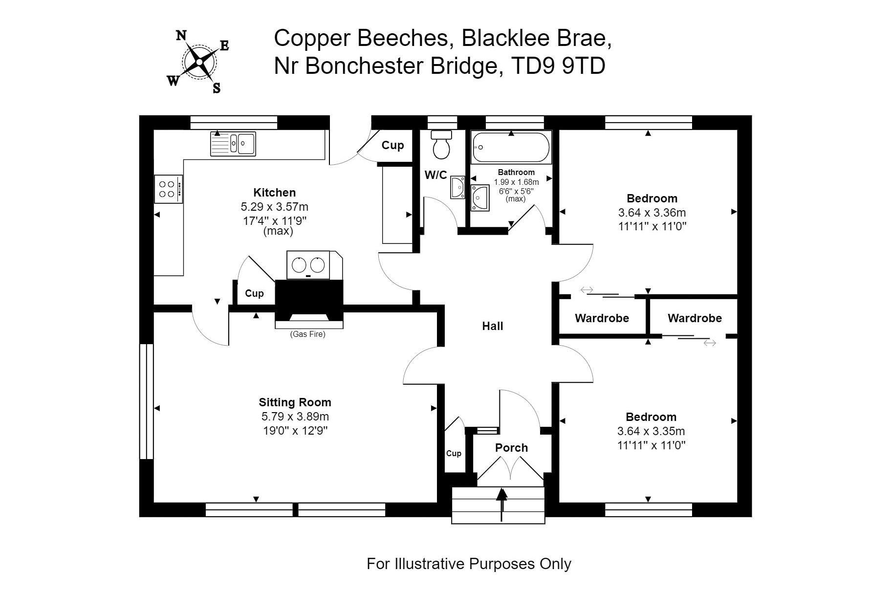 Copper Beeches