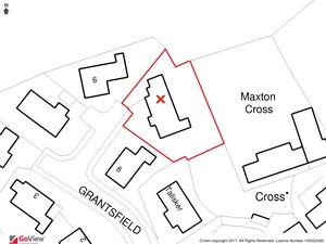Grantsfield Maxton