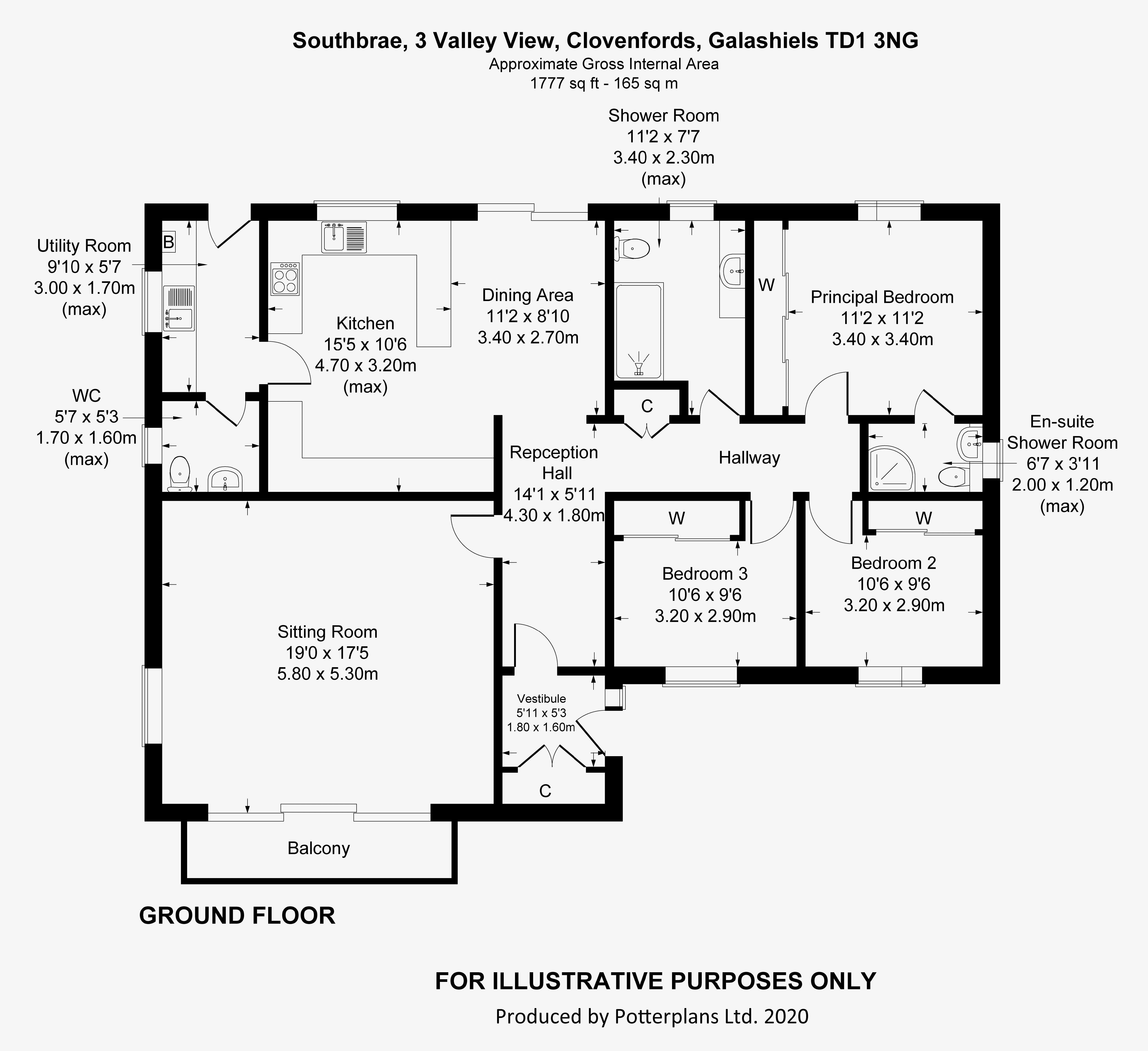 Southbrae Ground Floor
