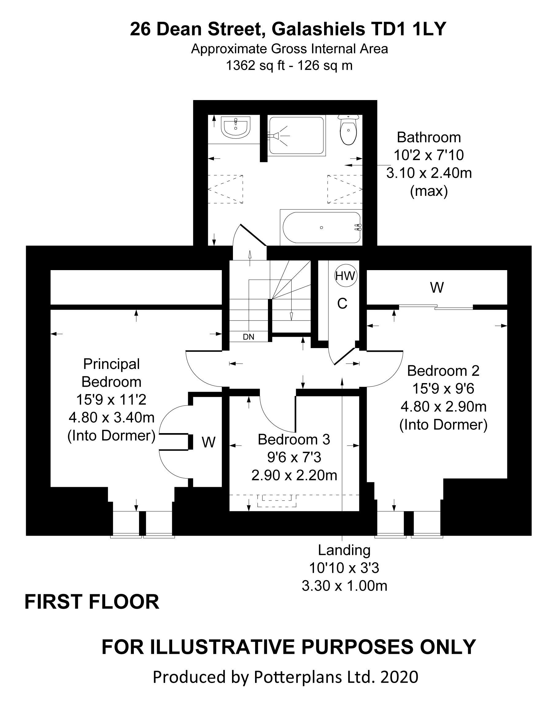 26 Dean Street First Floor