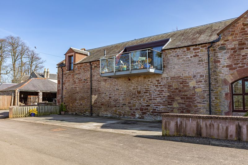 Charlesfield Steading St. Boswells