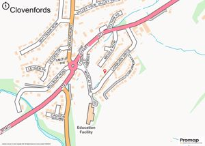 Lairburn Drive Clovenfords