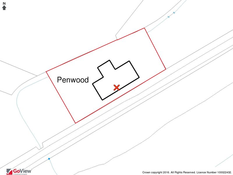 Penwood location