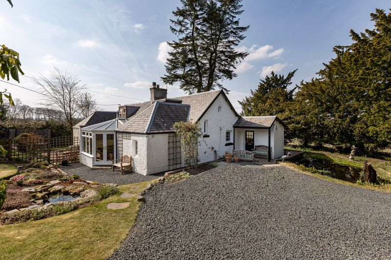 3 Boon Farm Cottage, Boon, Lauder
