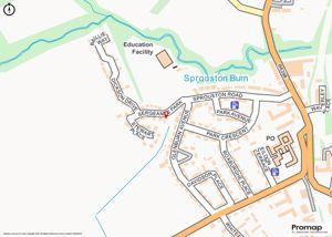 Sergeants Park Newtown St. Boswells