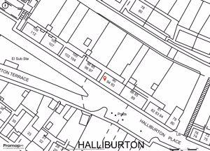 Halliburton Place
