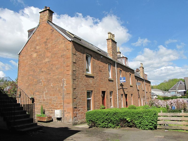 Anworth Terrace Newtown St. Boswells
