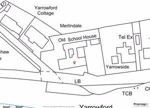 Yarrowford