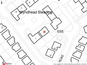 Wyndhead Steading