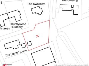 Huntlywood