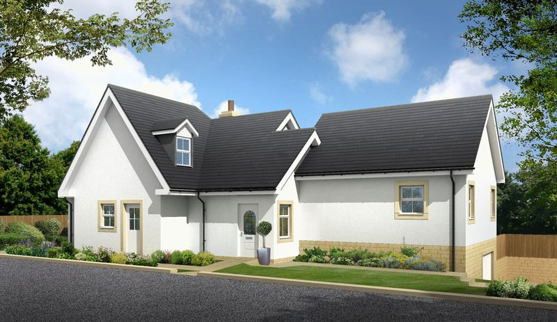 Abbotslea, Monkswood Plot 42