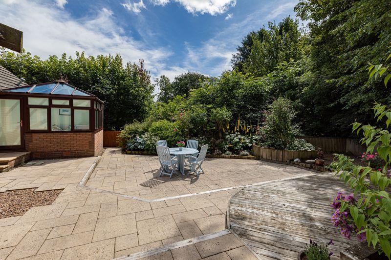 Montgomerie Terrace Gattonside