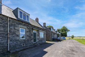 Whitton Farm Cottages Morebattle