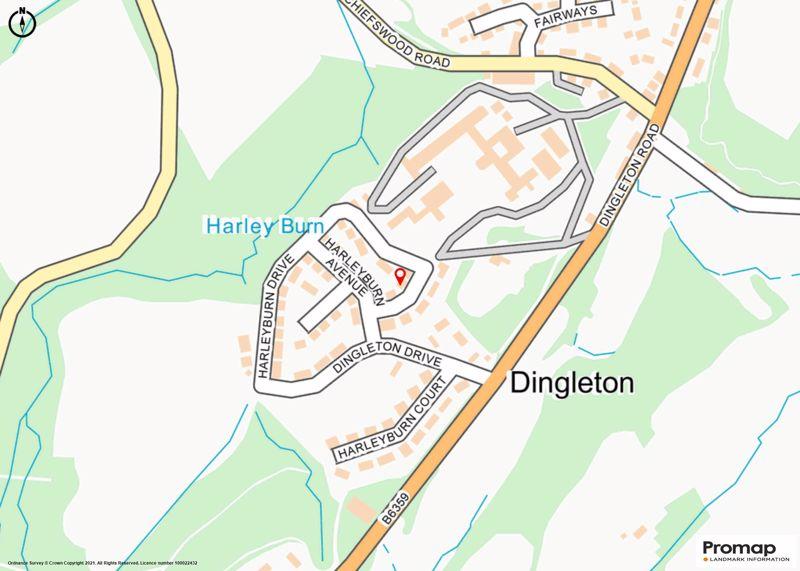 Harleyburn Drive