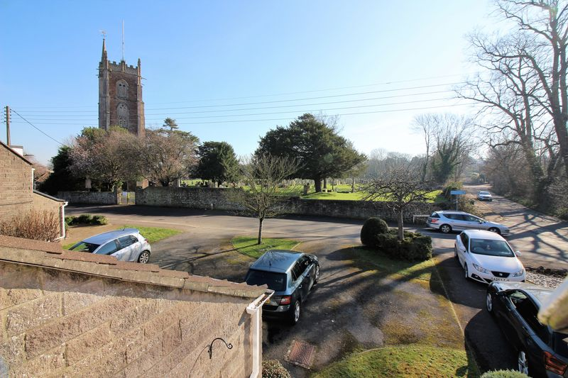 Church Road Easton-In-Gordano