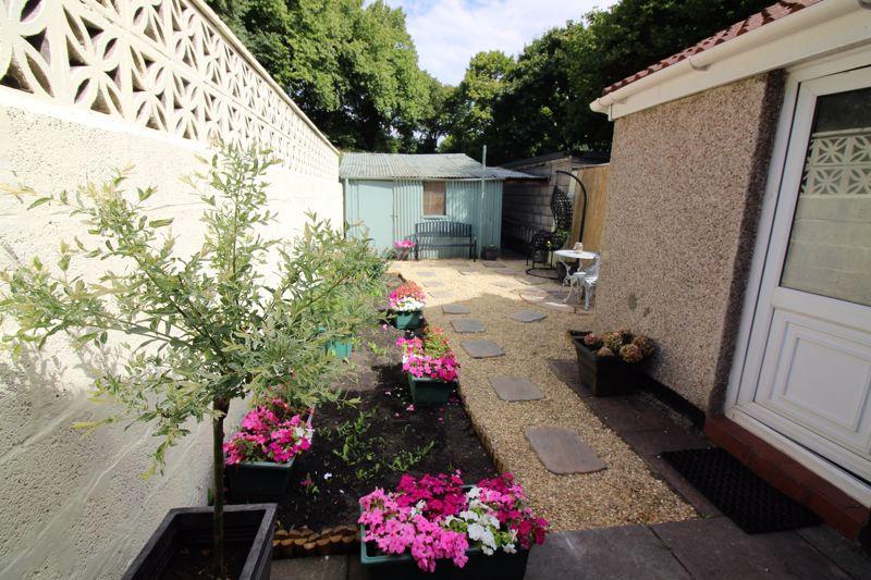 Bower Ashton Terrace