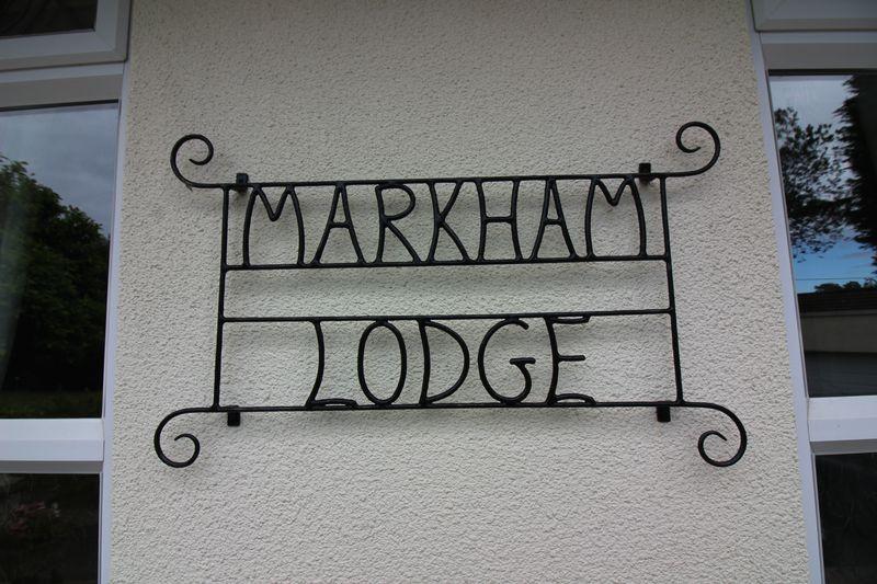 Martcombe Road