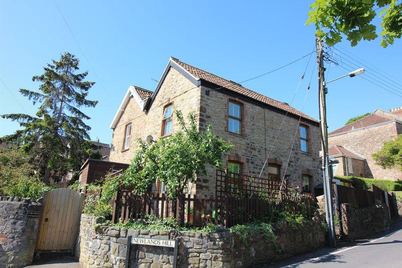 Fir Tree Cottages, Newlands Hill