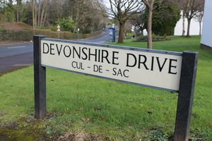 Devonshire Drive