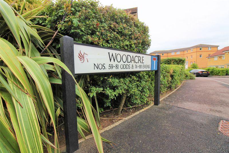 Woodacre
