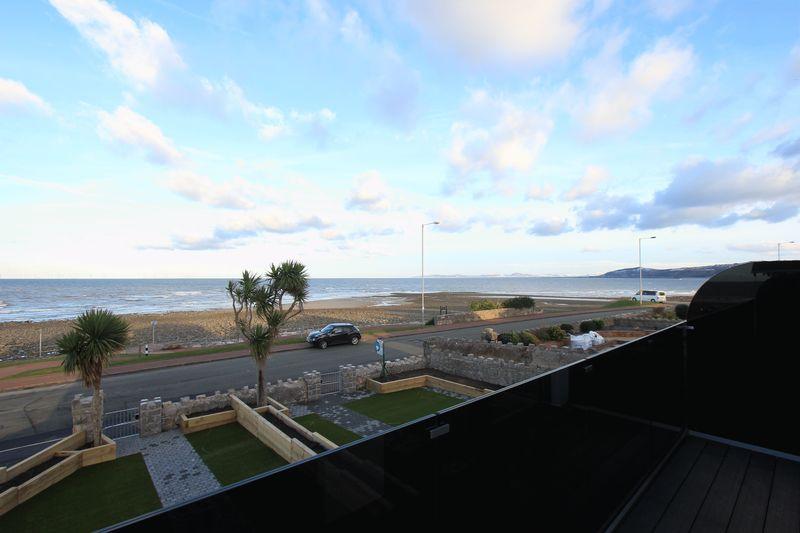 Marine Drive