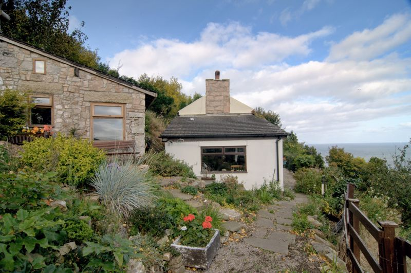 Bryn Her Cottages Llanddulas
