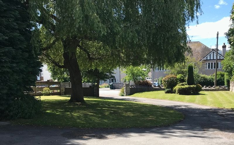 Yerburgh Avenue