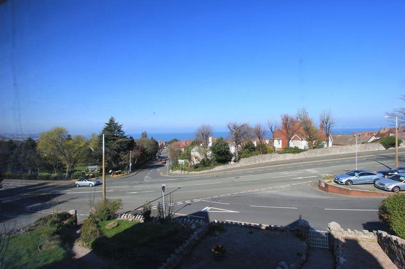 Llysfaen Road