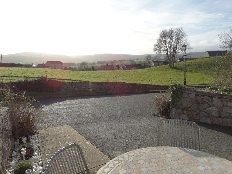Hwylfa Ddafydd, Tanygraig Road Llysfaen