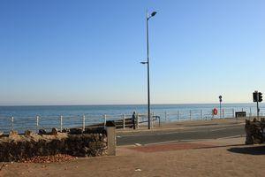 West Promenade