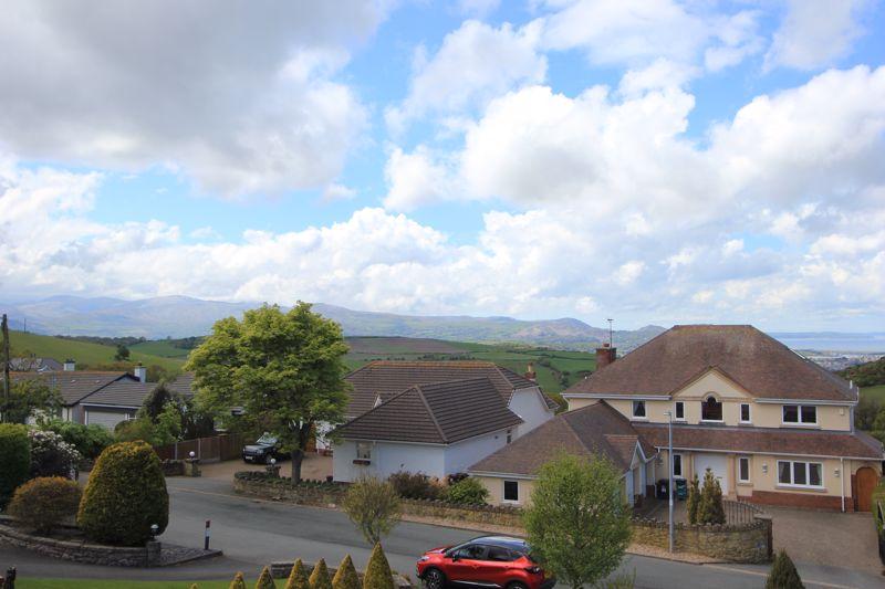 Llanrwst Road