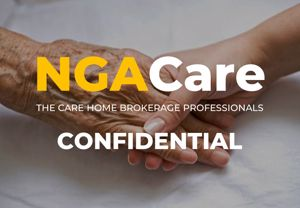 Profitable purpose built care home with nursing