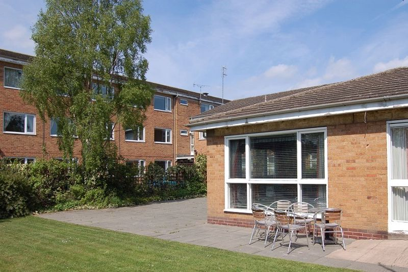 Established purpose built care home in Leicester SOLD more care homes needed