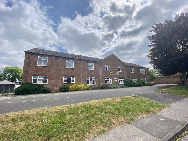 Closed 42 bed purpose built care home