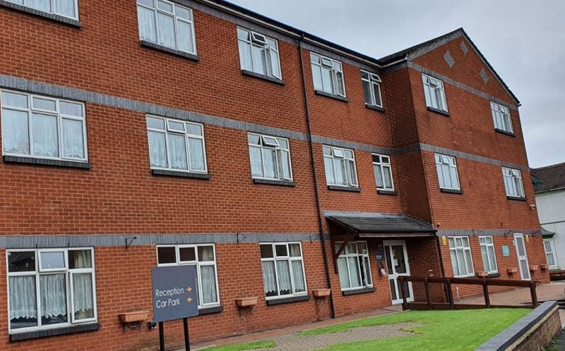 West Midlands purpose built care home SOLD, more care homes needed