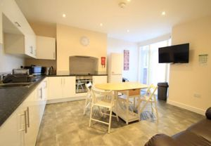 Supported living property in Cheshire East