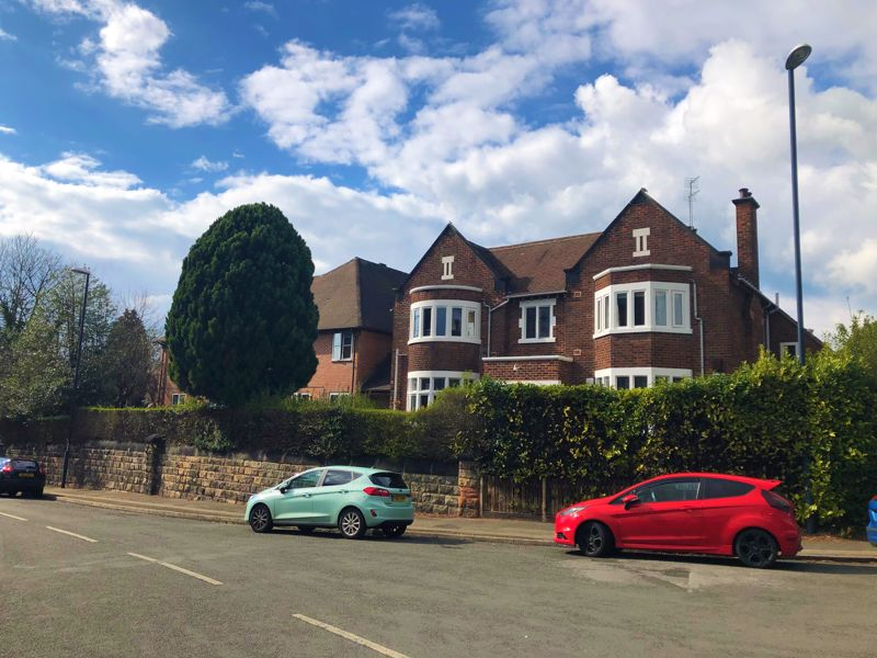 DONE DEAL - Majority purpose built care home with nursing sold in Derby