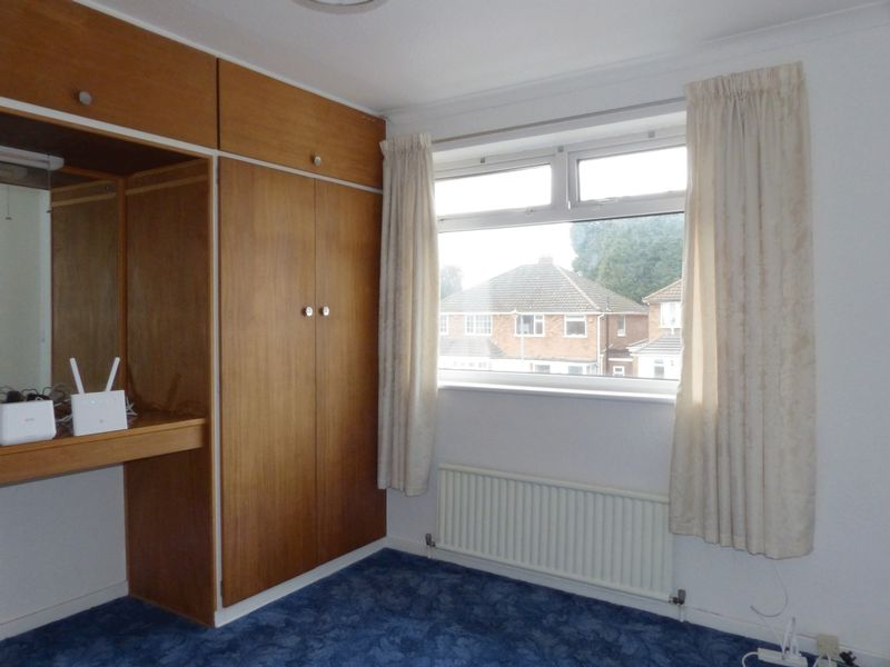 Perry Park Crescent Perry Barr