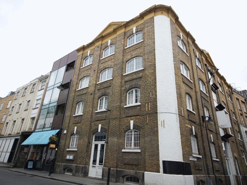 173 Bermondsey Street