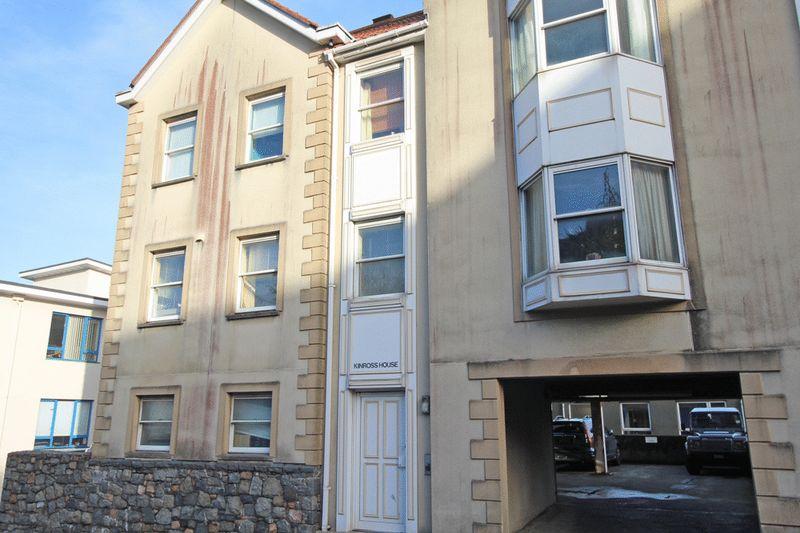 Flat 2 Kinross, Cornet Street